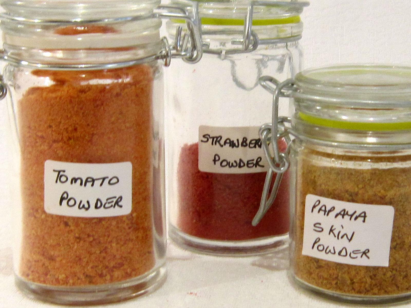 Why Make Powders?
