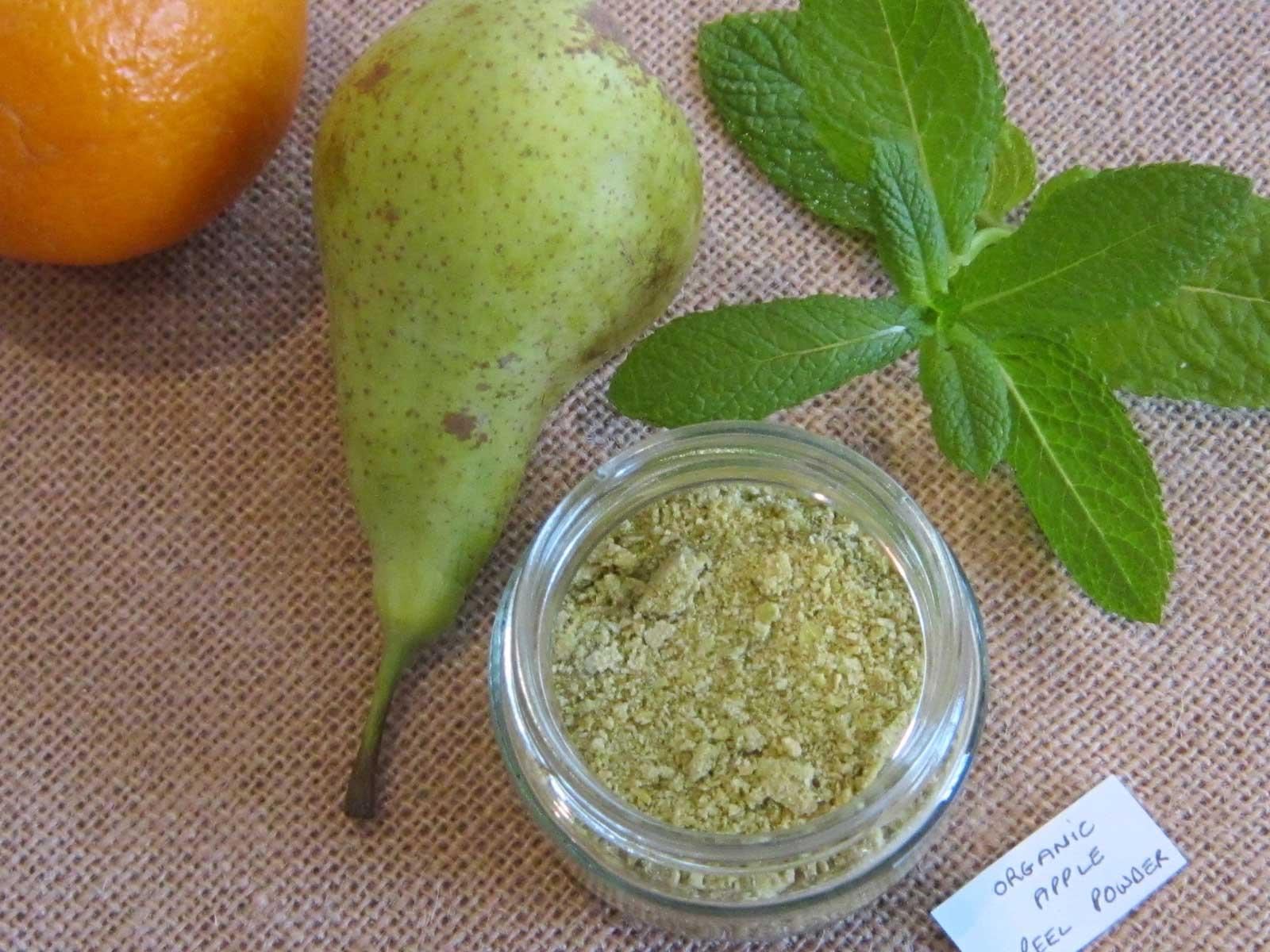 Apple Skin Powder